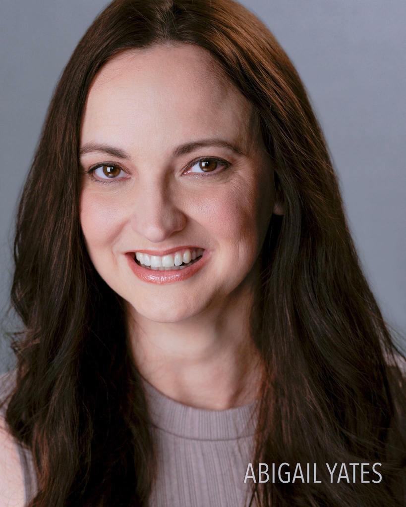 Abigail Yates